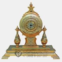 Часы Русский стиль