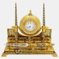 Набор настольный Время - золото