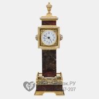 Часы Биг-Бен с камнями