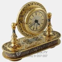 Часы Перевертыши