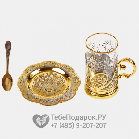 Набор для чая Встреча