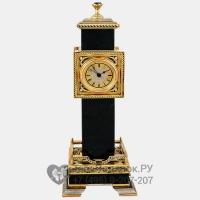 Часы Биг-Бен украшенные