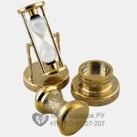 Набор Часы с печатью