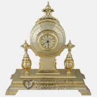 Настольные часы Трио