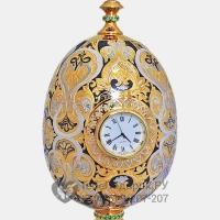 Часы-Яйцо Время Пасхи