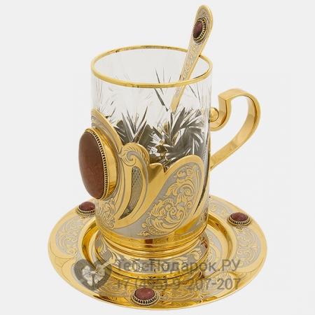 Чайный набор Дары природы