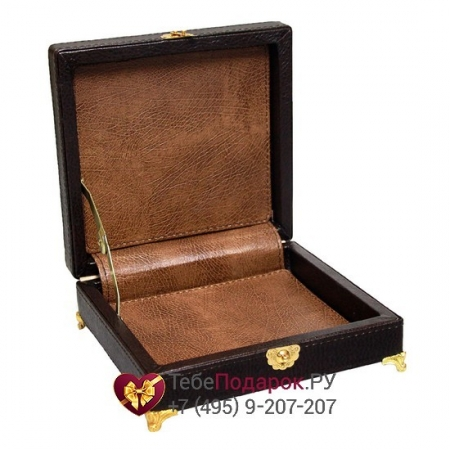 Шкатулка для украшений Венеция - 20,5х21,5