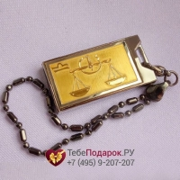 Подарочная флешка Знак Зодиака - Весы