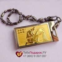 Подарочная флешка Знак Зодиака - Водолей