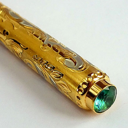 Подарочная ручка Элитная 2