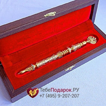 Сувенирная ручка Гербовая