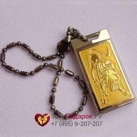 Подарочная флешка Знак Зодиака - Лев