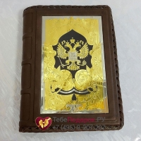Подарочный набор - Ежедневник, ручка, флешка
